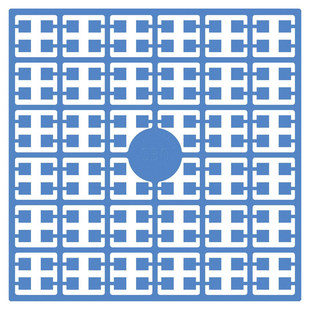 Pixel Square Colour 530 image 0