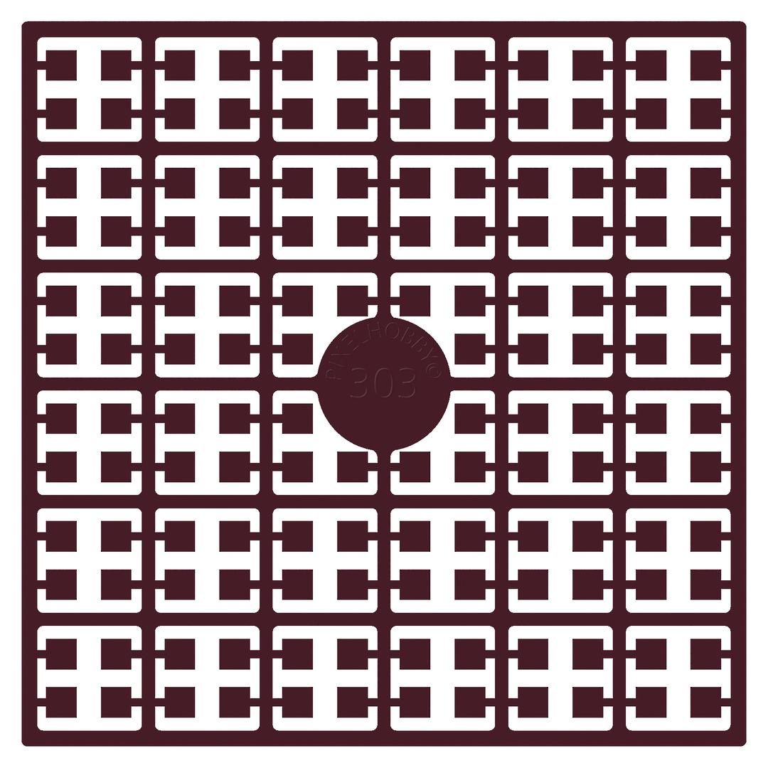 Pixel Square Colour 303 image 0