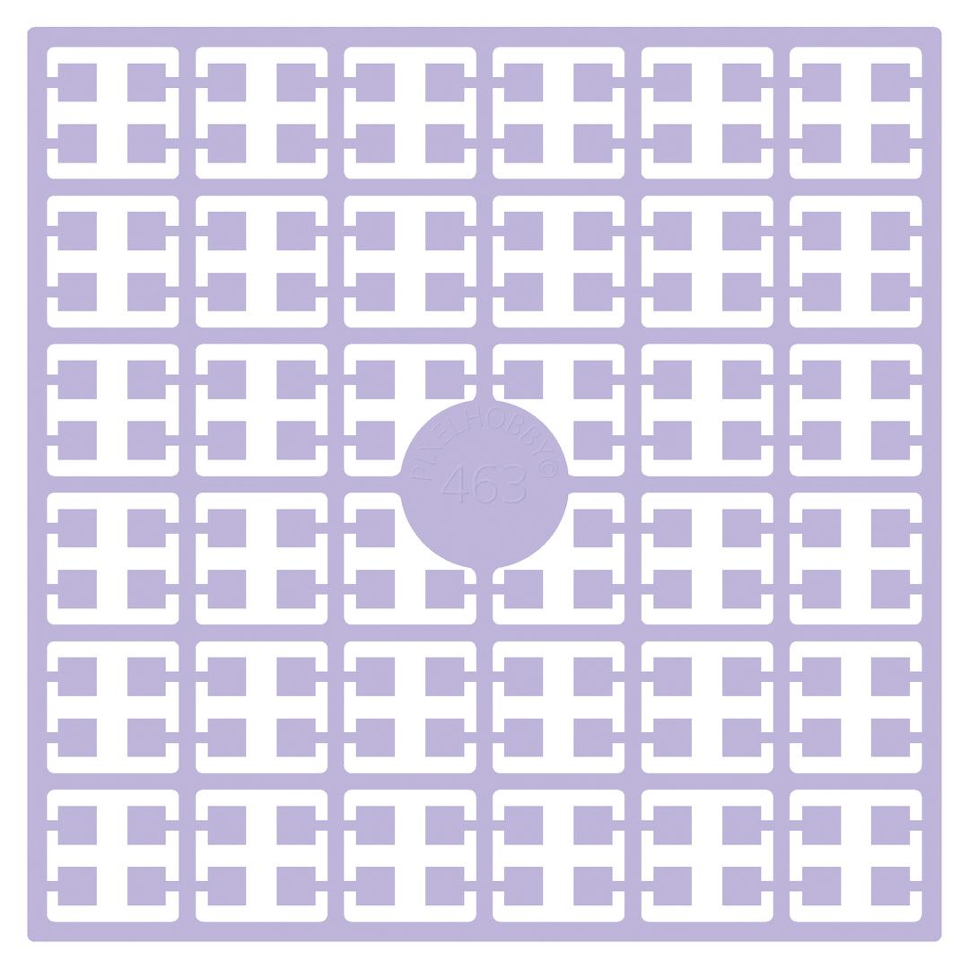 Pixel Square Colour 463 image 0