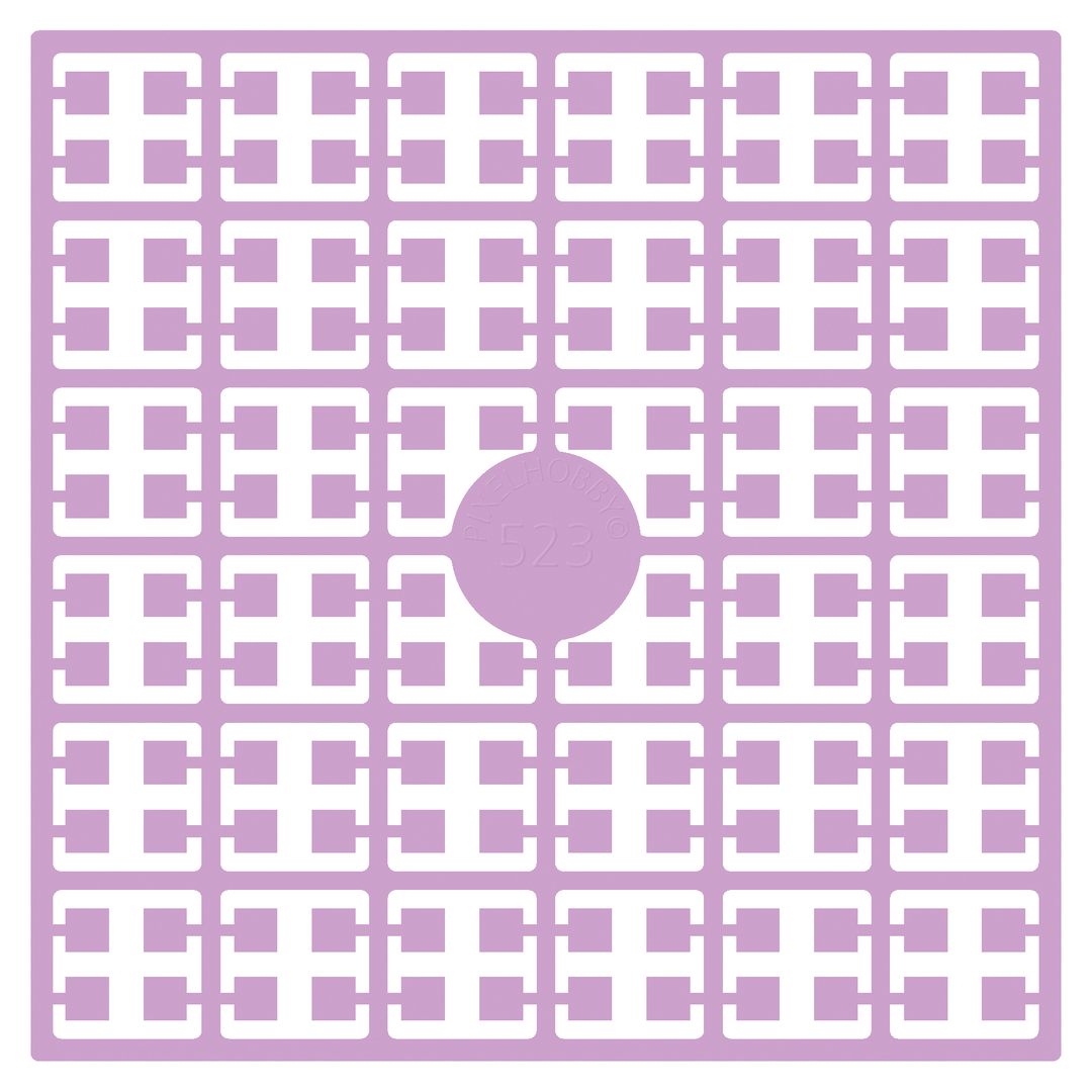 PixelHobby Square Colour 523 image 0
