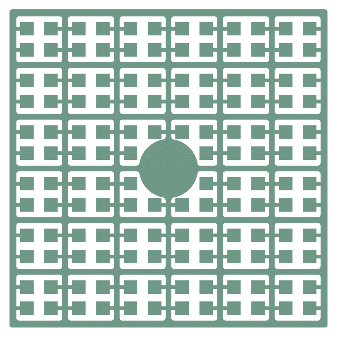 PixelHobby Square Colour 194 image 0