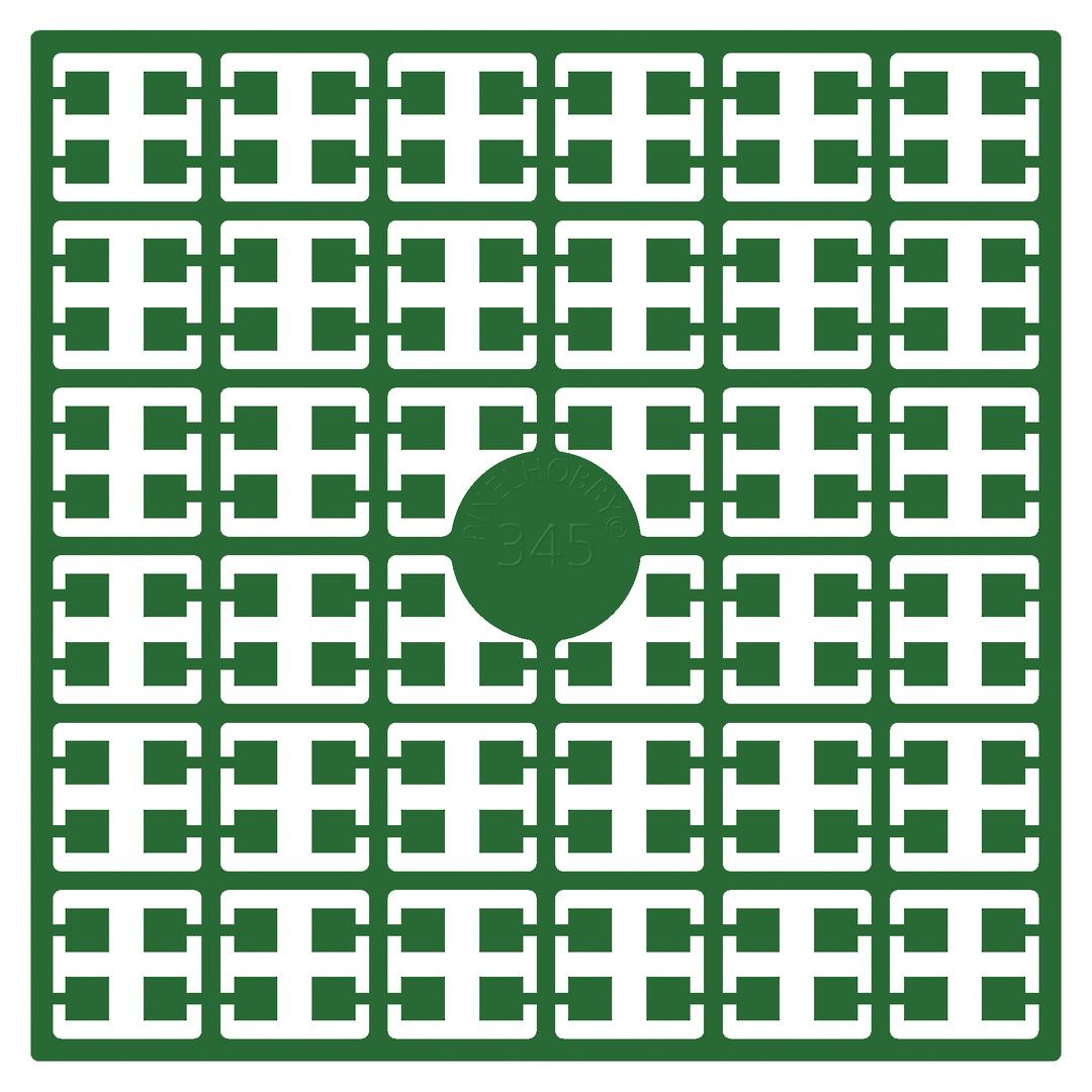 Pixel Square Colour 345 image 0