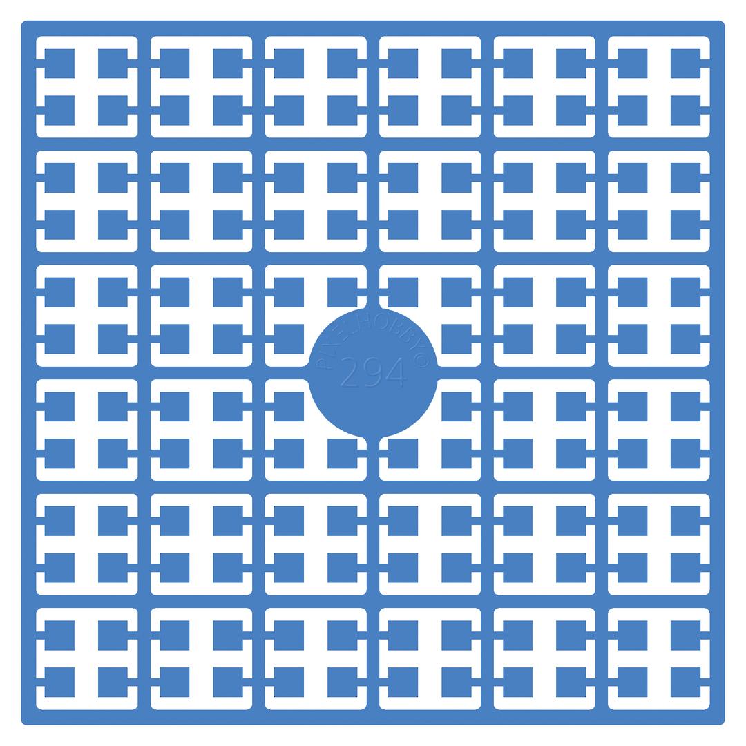 Pixel Square Colour 294 image 0