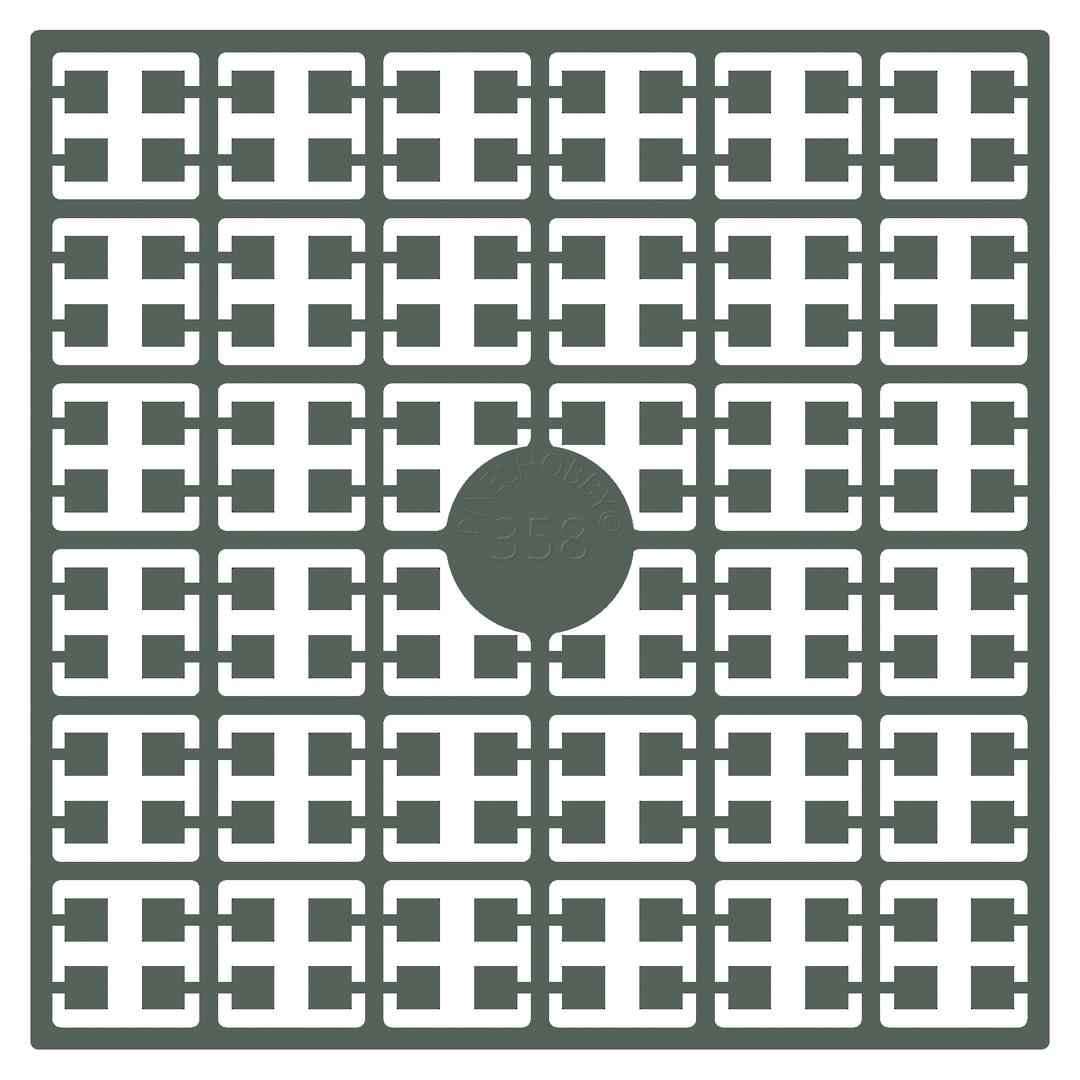 PixelHobby Square Colour 358 image 0