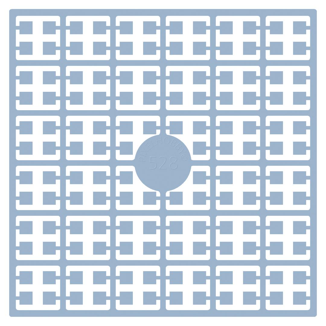 Pixel Square Colour 528 image 0