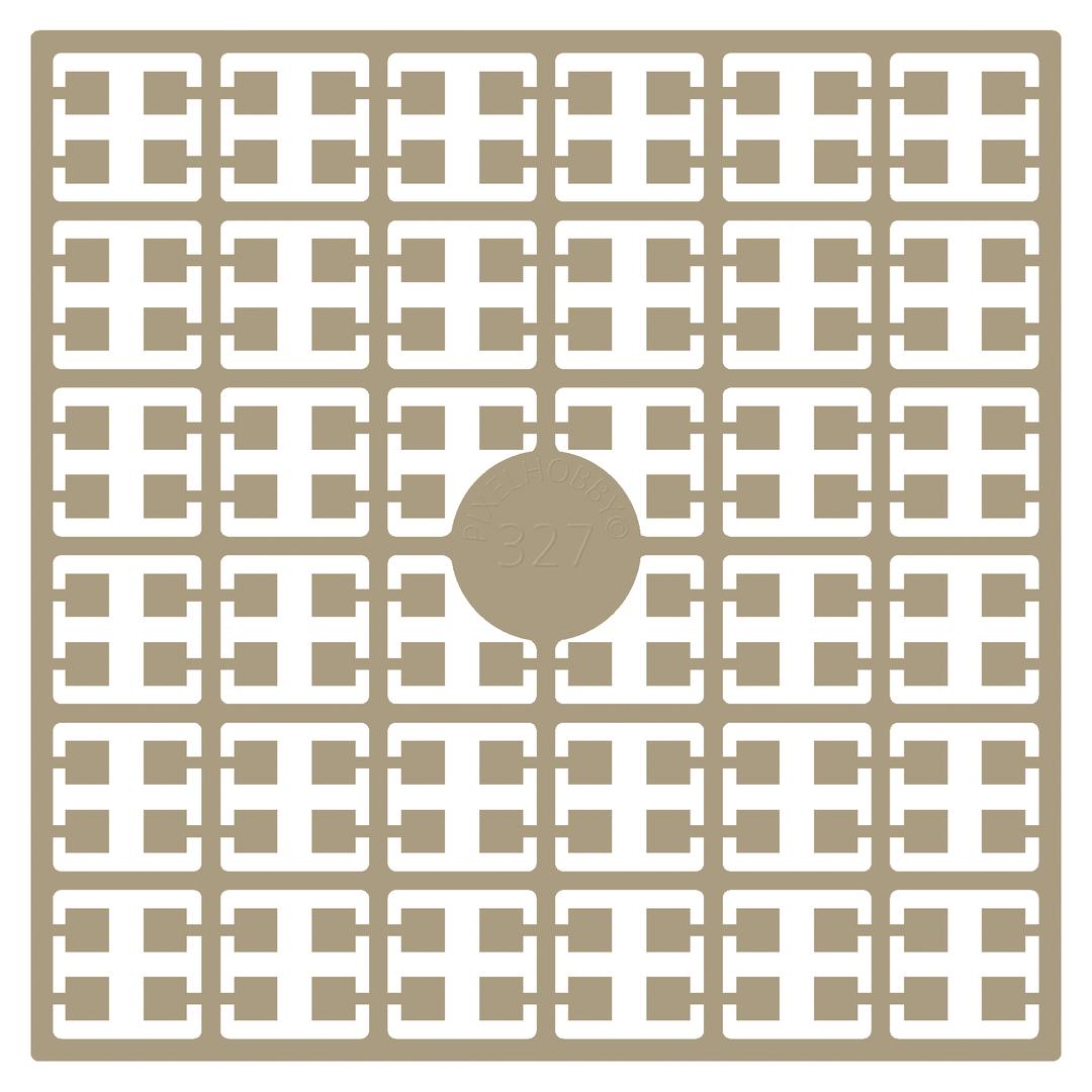 Pixel Square Colour 327 image 0