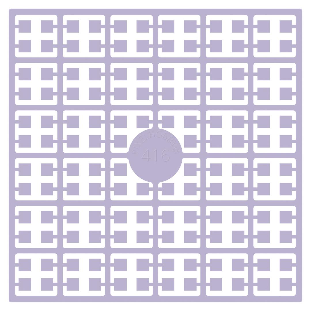 Pixel Square Colour 416 image 0