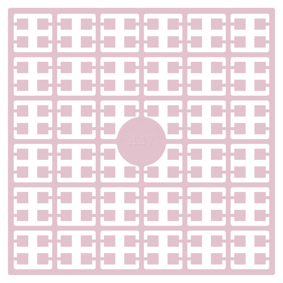 PixelHobby Square Colour 447 image 0