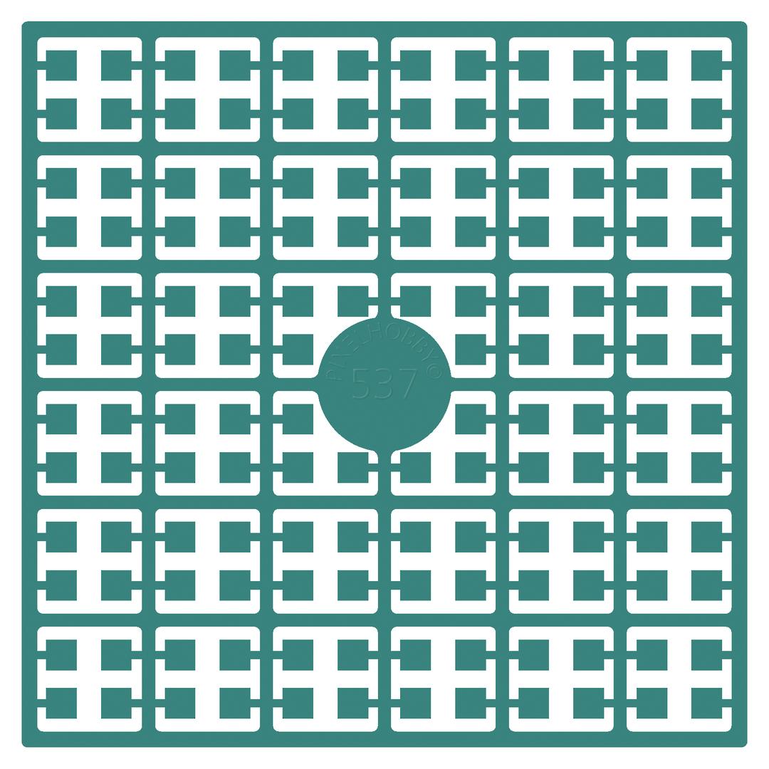 Pixel Square Colour 537 image 0