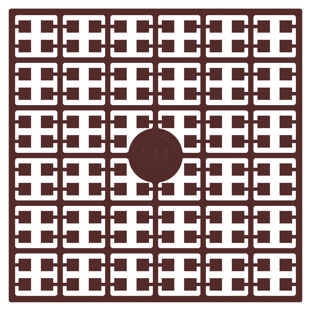 Pixel Square Colour 544 image 0