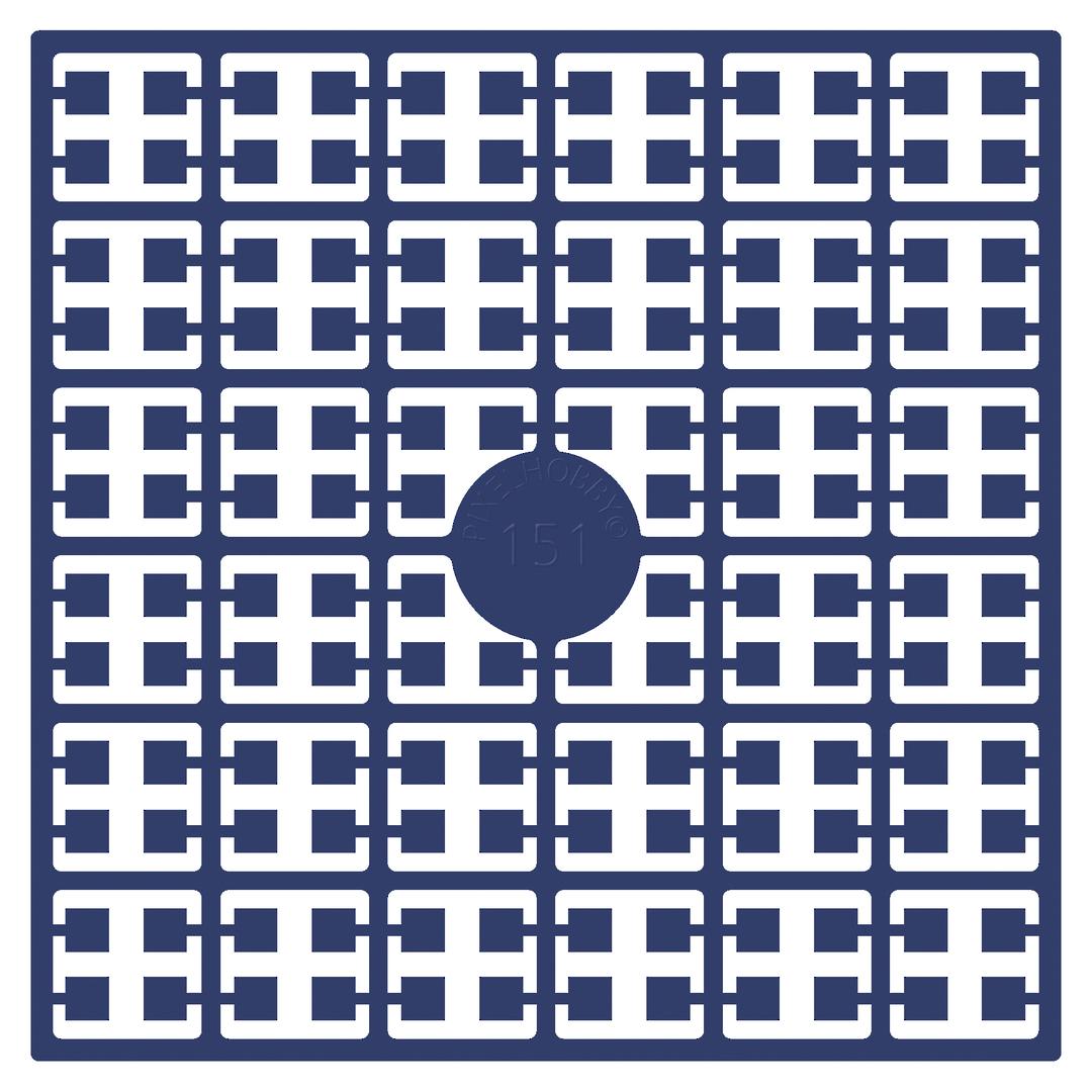 Pixel Square Colour 151 image 0
