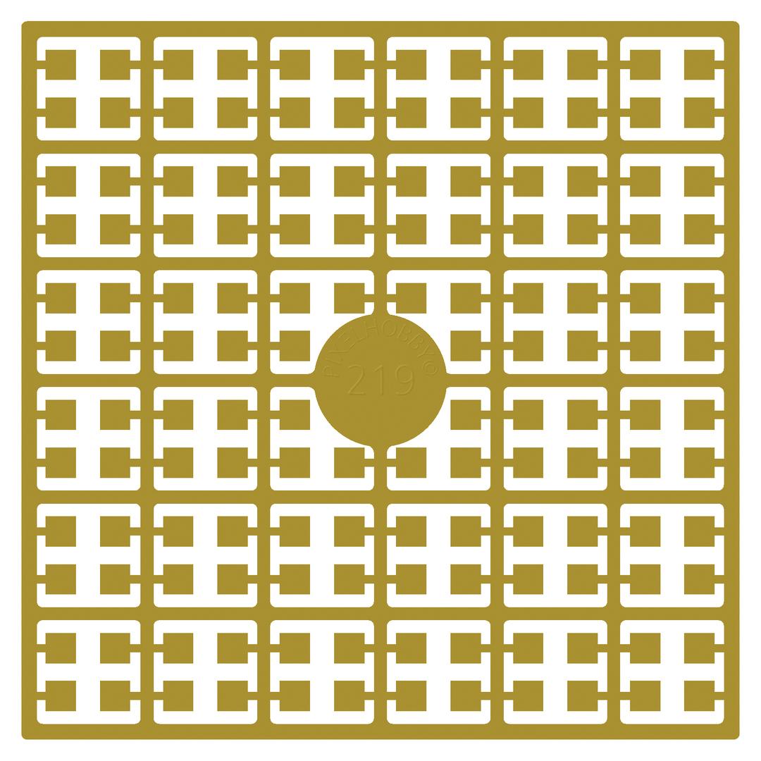 Pixel Square Colour 219 image 0