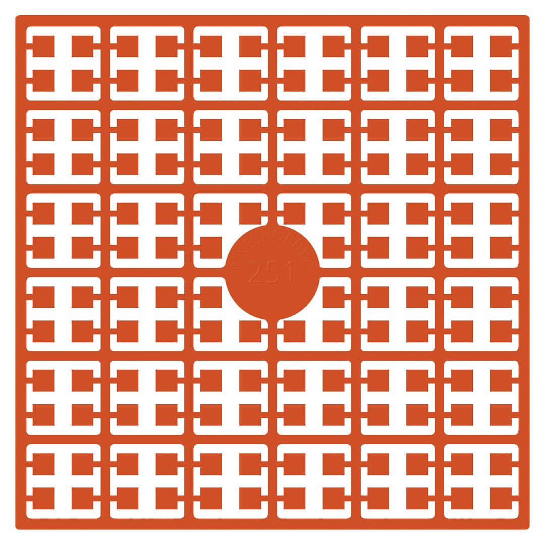 PixelHobby Square Colour 251 image 0