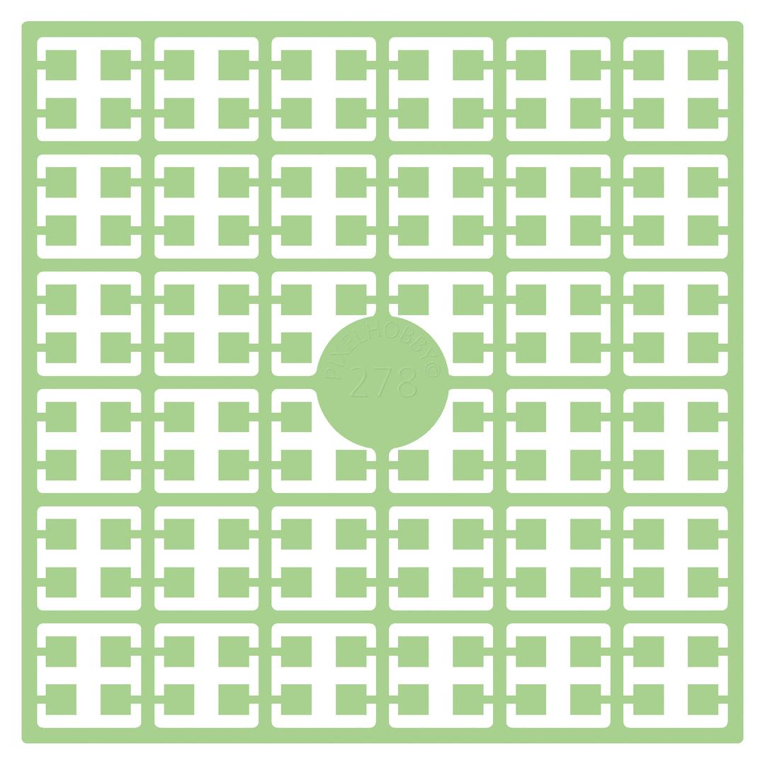 Pixel Square Colour 278 image 0