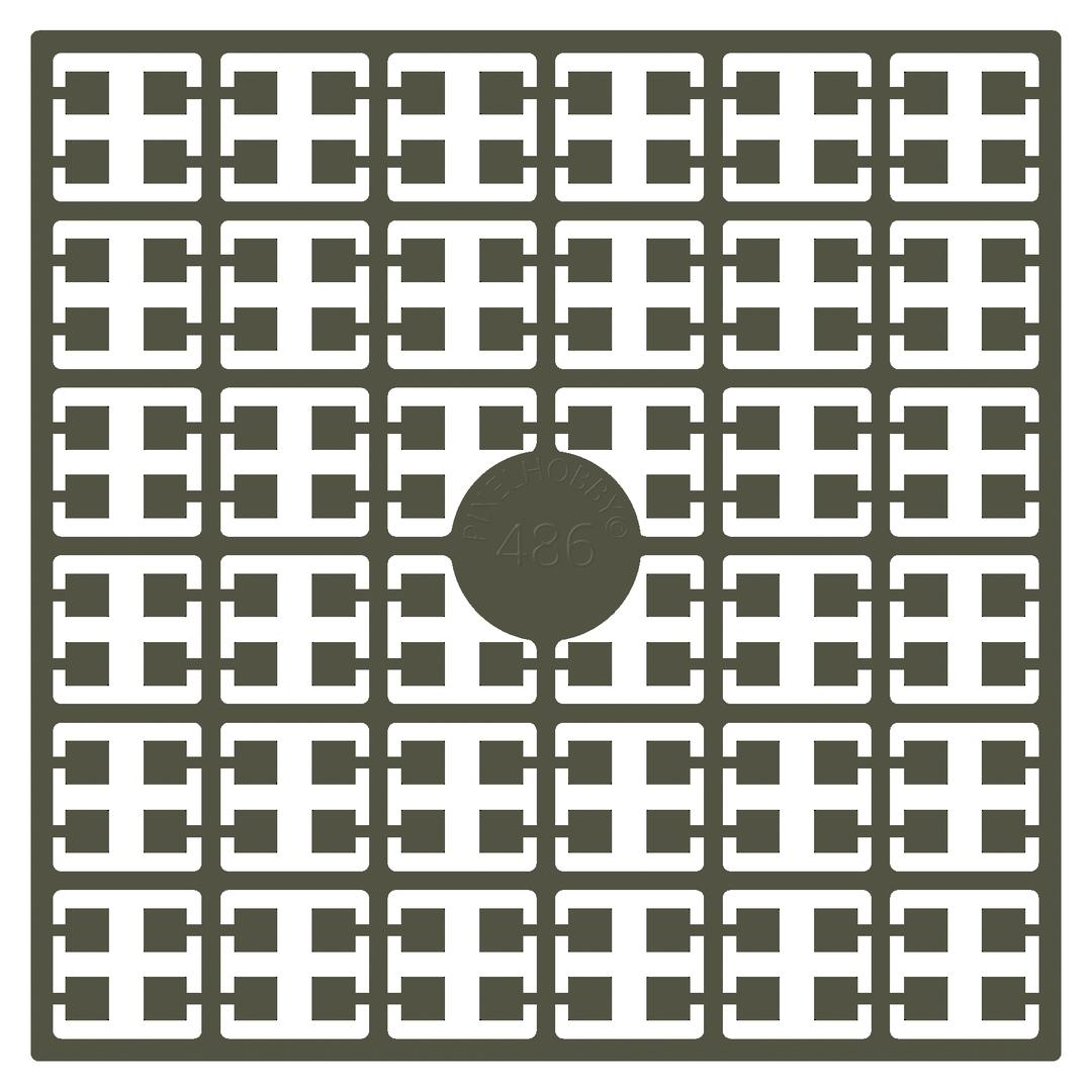 Pixel Square Colour 486 image 0