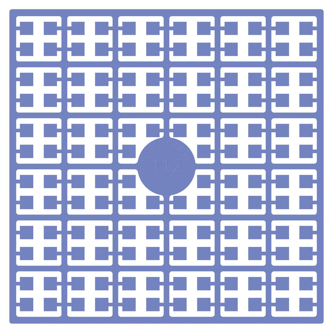 Pixel Square Colour 112 image 0
