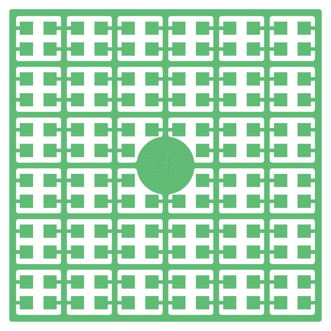 Pixel Square Colour 348 image 0