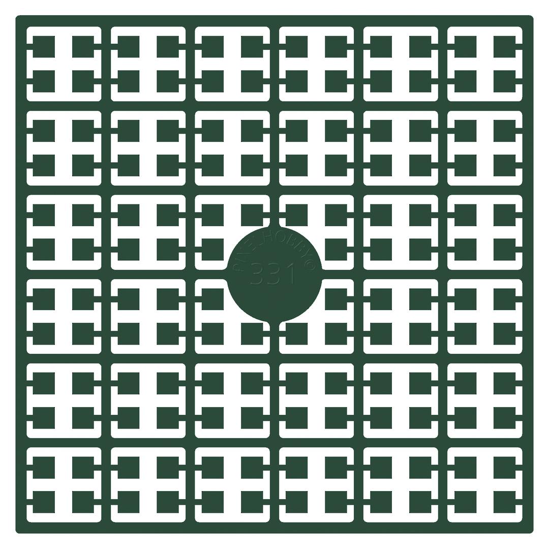 Pixel Square Colour 331 image 0