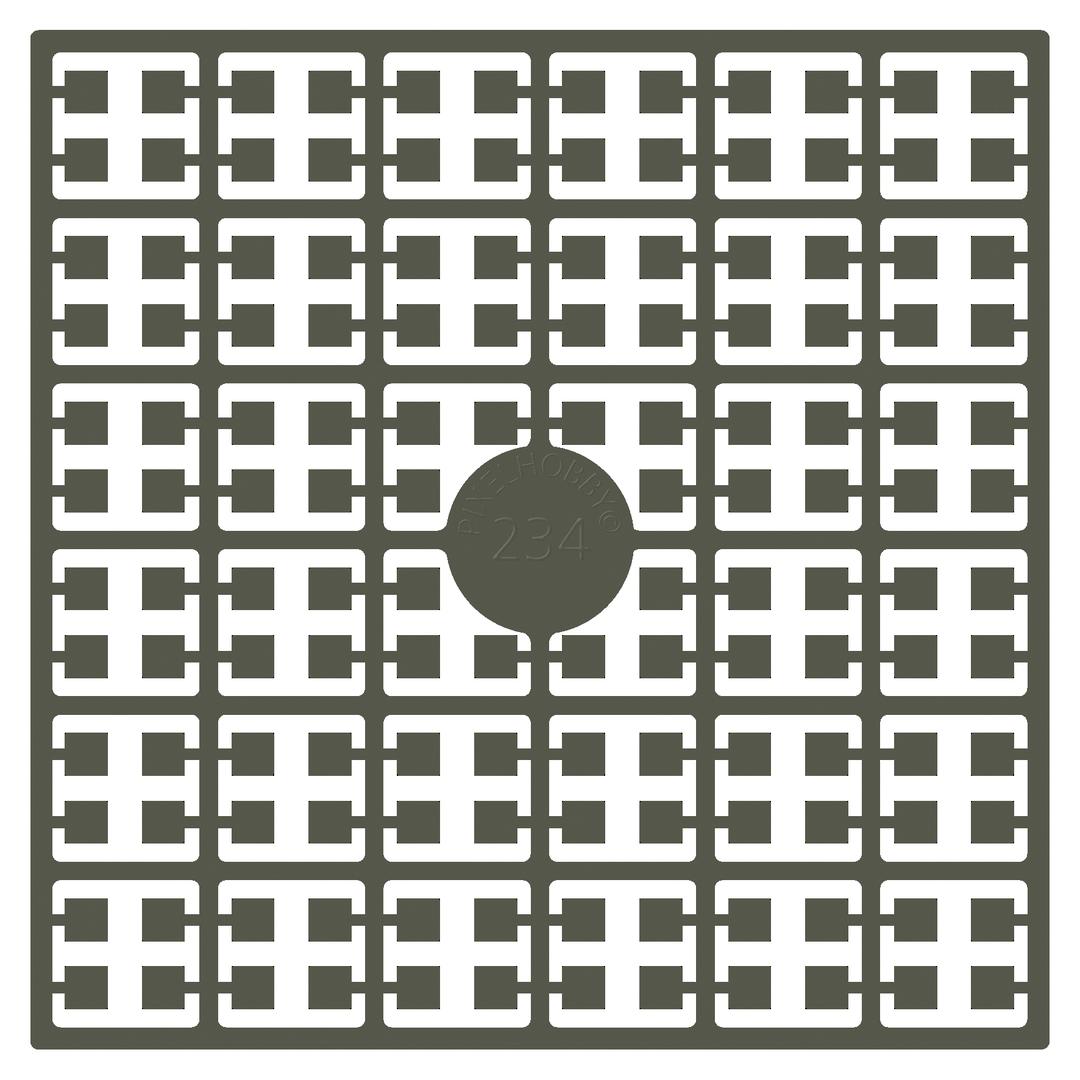 Pixel Square Colour 234 image 0