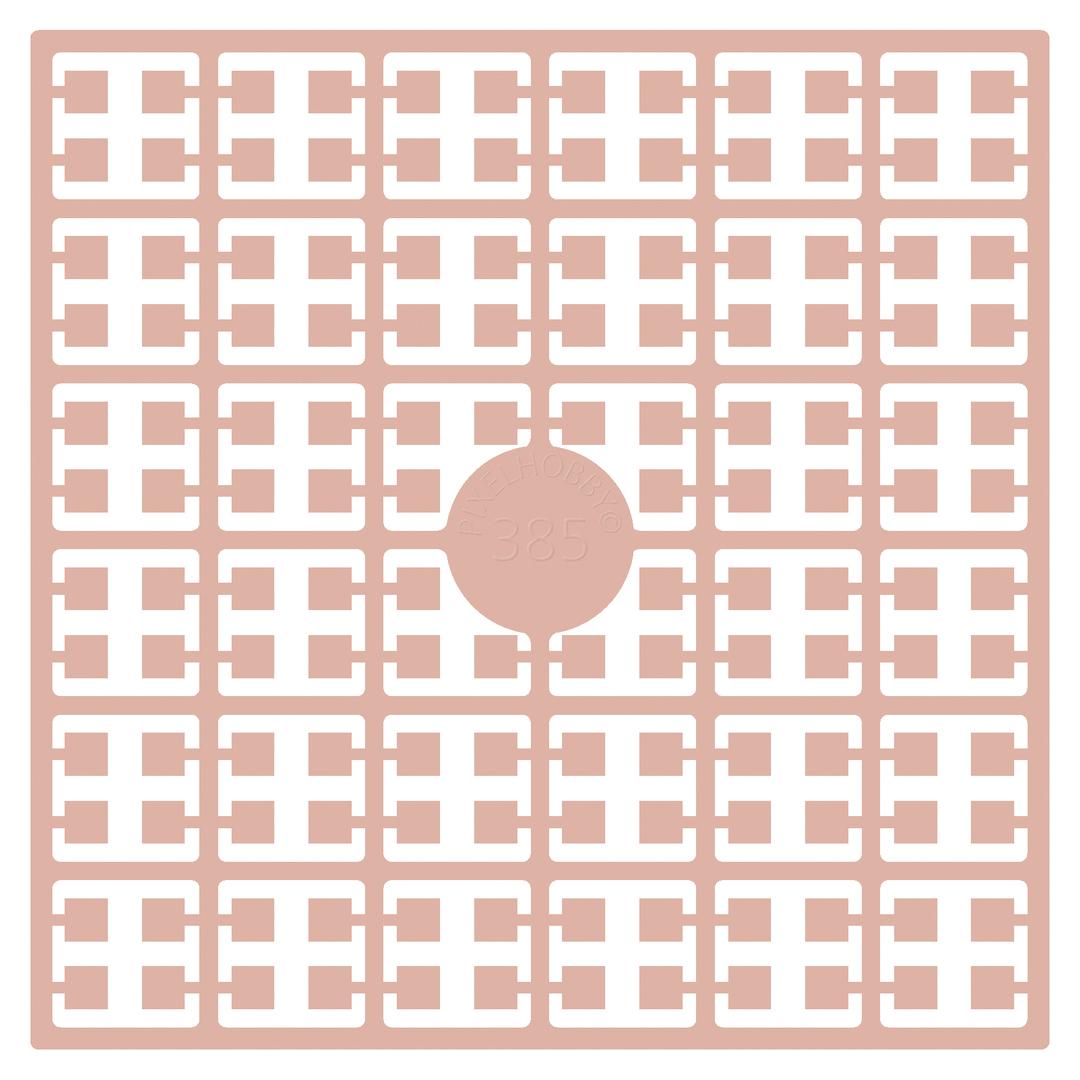 Pixel Square Colour 385 image 0
