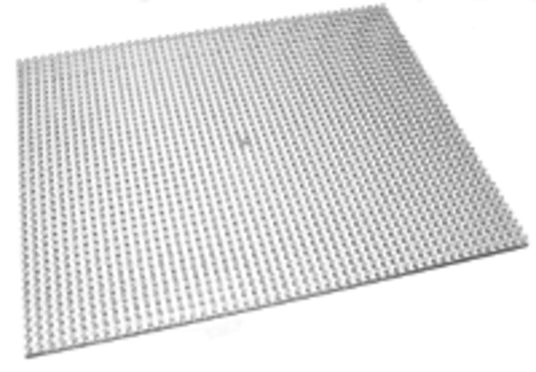 Plastic Baseplate image 0