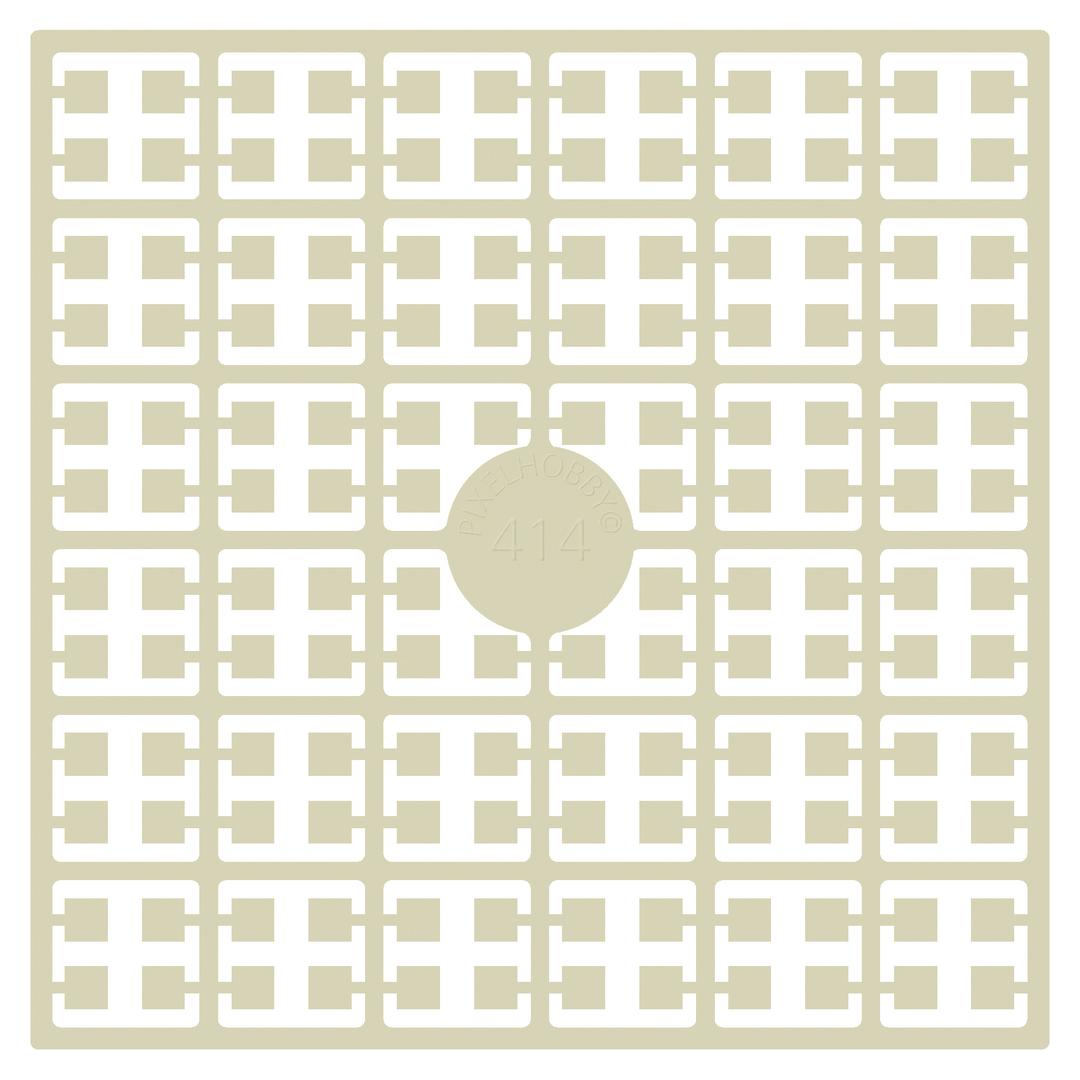 Pixel Square Colour 414 image 0