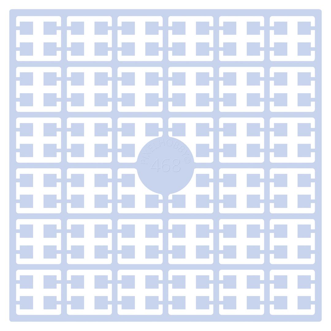 Pixel Square Colour 468 image 0