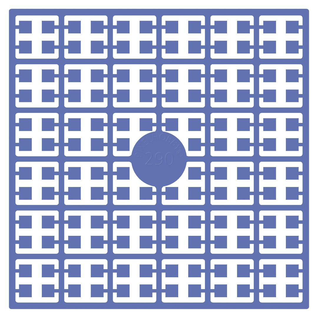 Pixel Square Colour 290 image 0