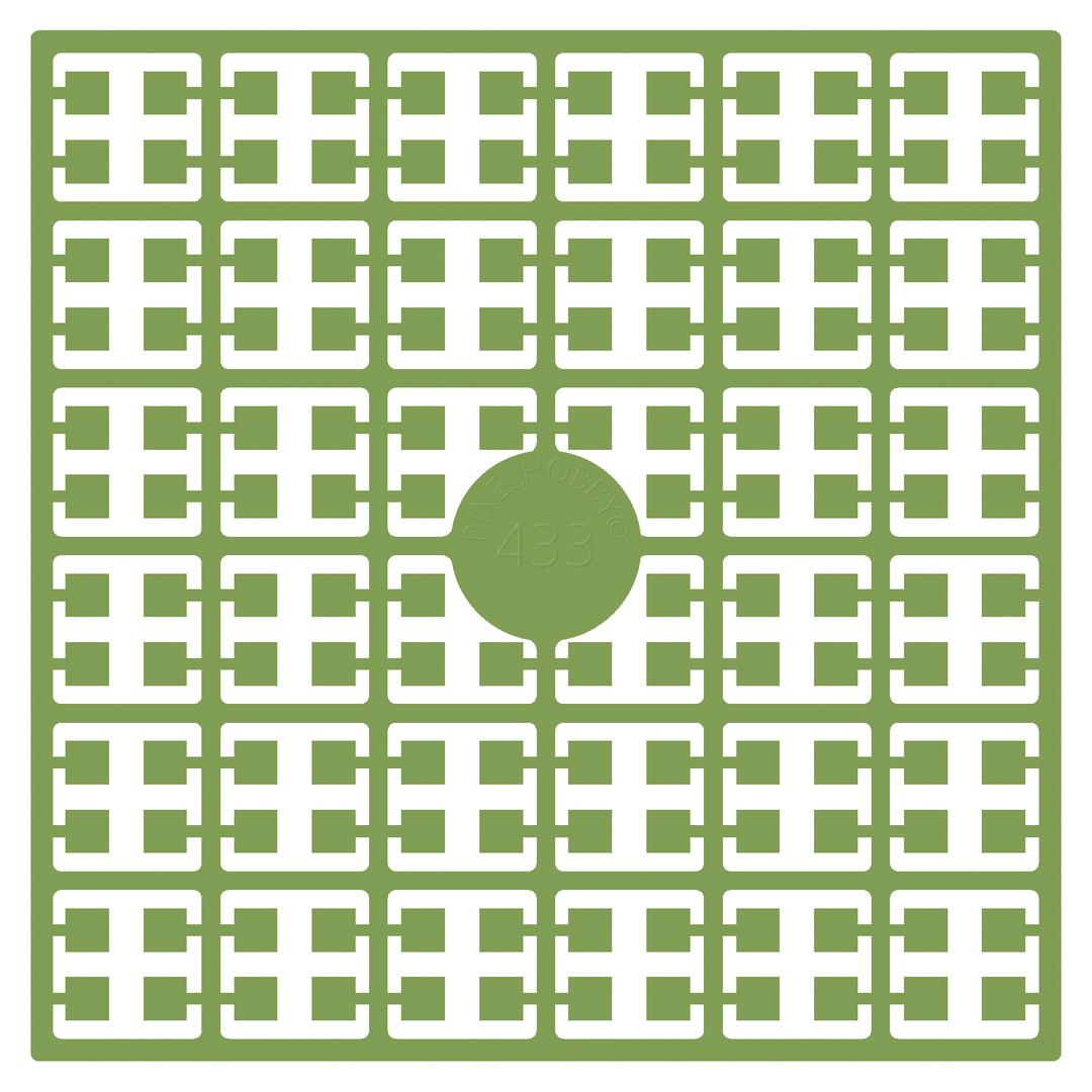 Pixel Square Colour 433 image 0