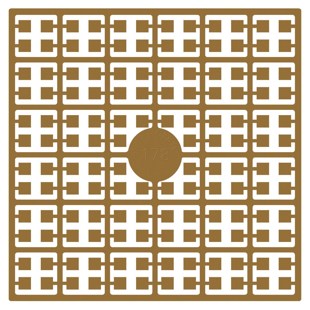 Pixel Square Colour 178 image 0