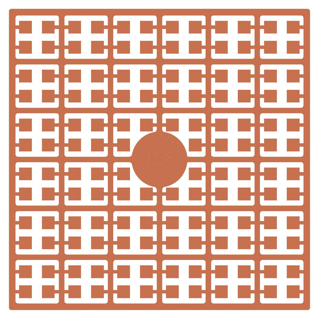 Pixel Square Colour 158 image 0