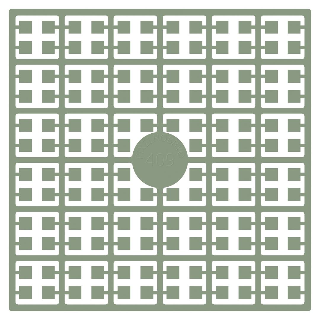 Pixel Square Colour 409 image 0