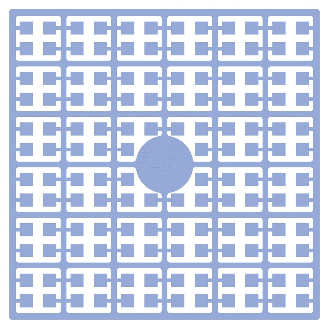 Pixel Square Colour 467 image 0