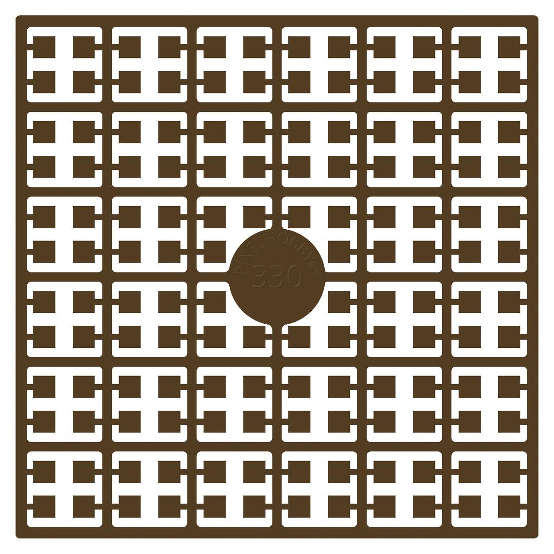 Pixel Square Colour 330 image 0