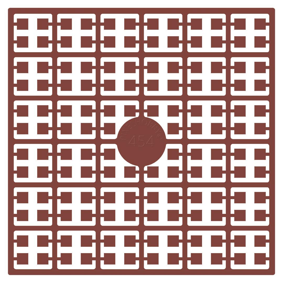 Pixel Square Colour 454 image 0