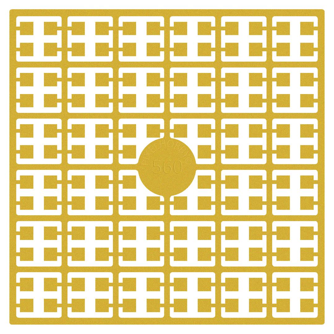 Pixel Square Colour 560 image 0