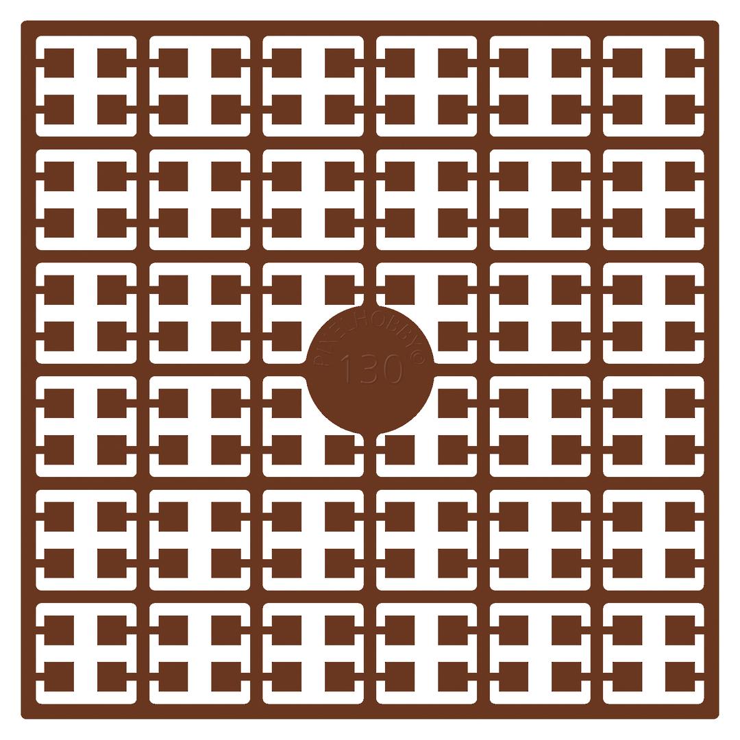 Pixel Square Colour 130 image 0