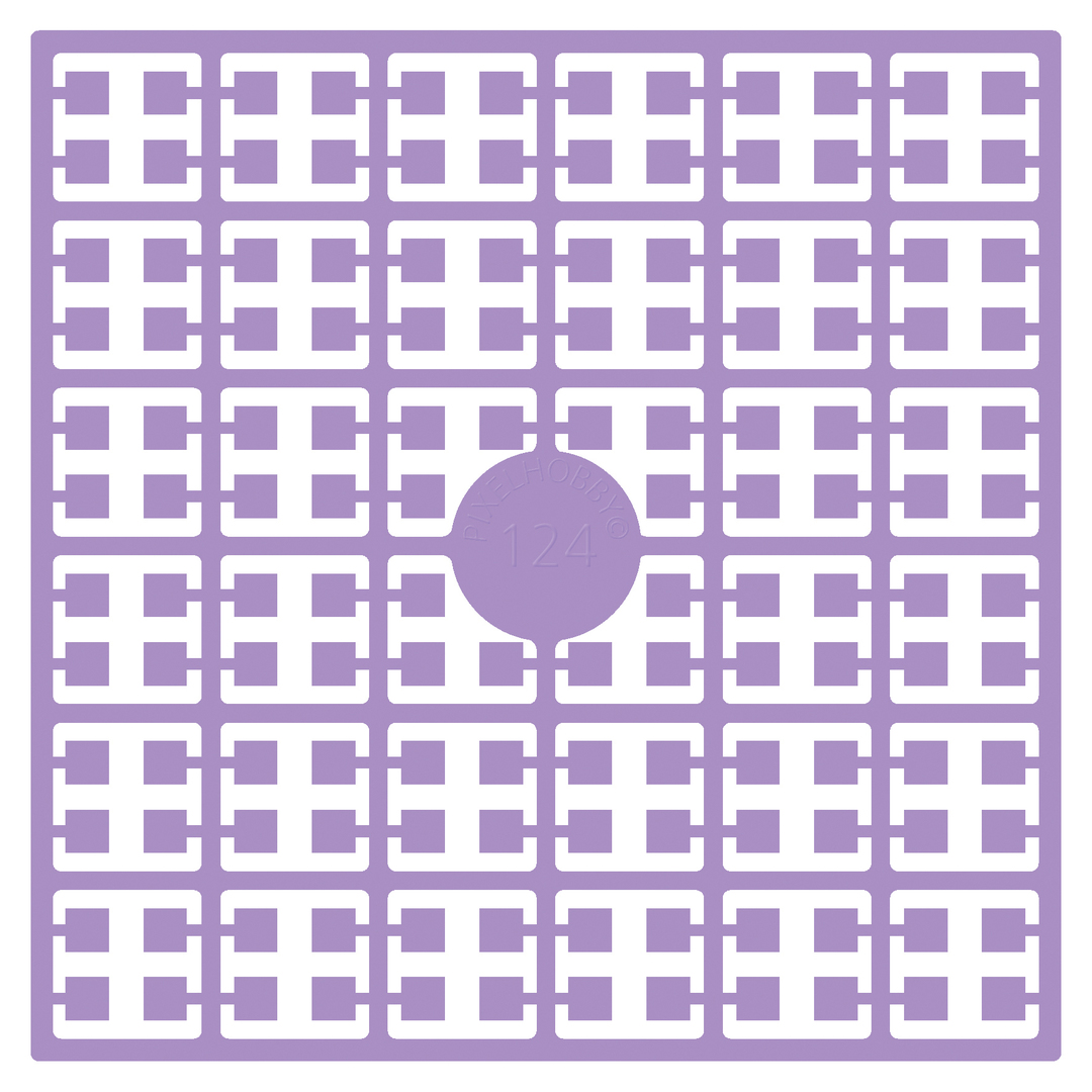 Pixel Square Colour 124 image 0
