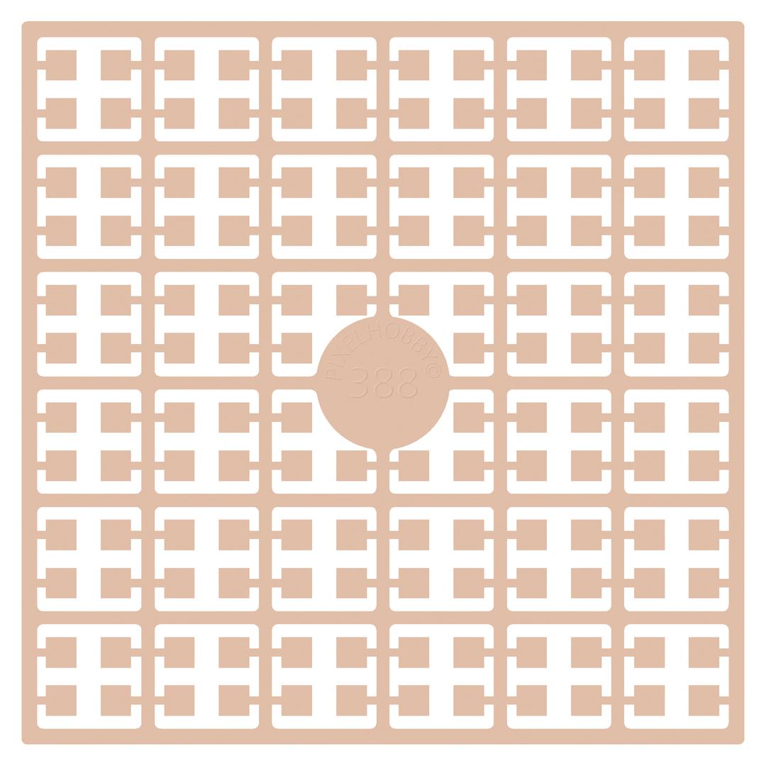 Pixel Square Colour 388 image 0