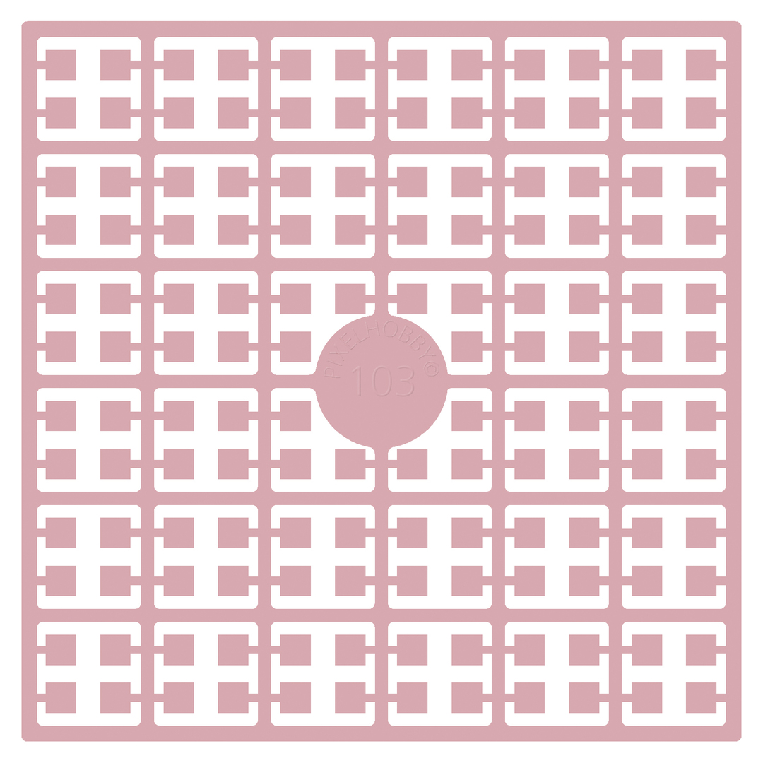 Pixel Square Colour 103 image 0