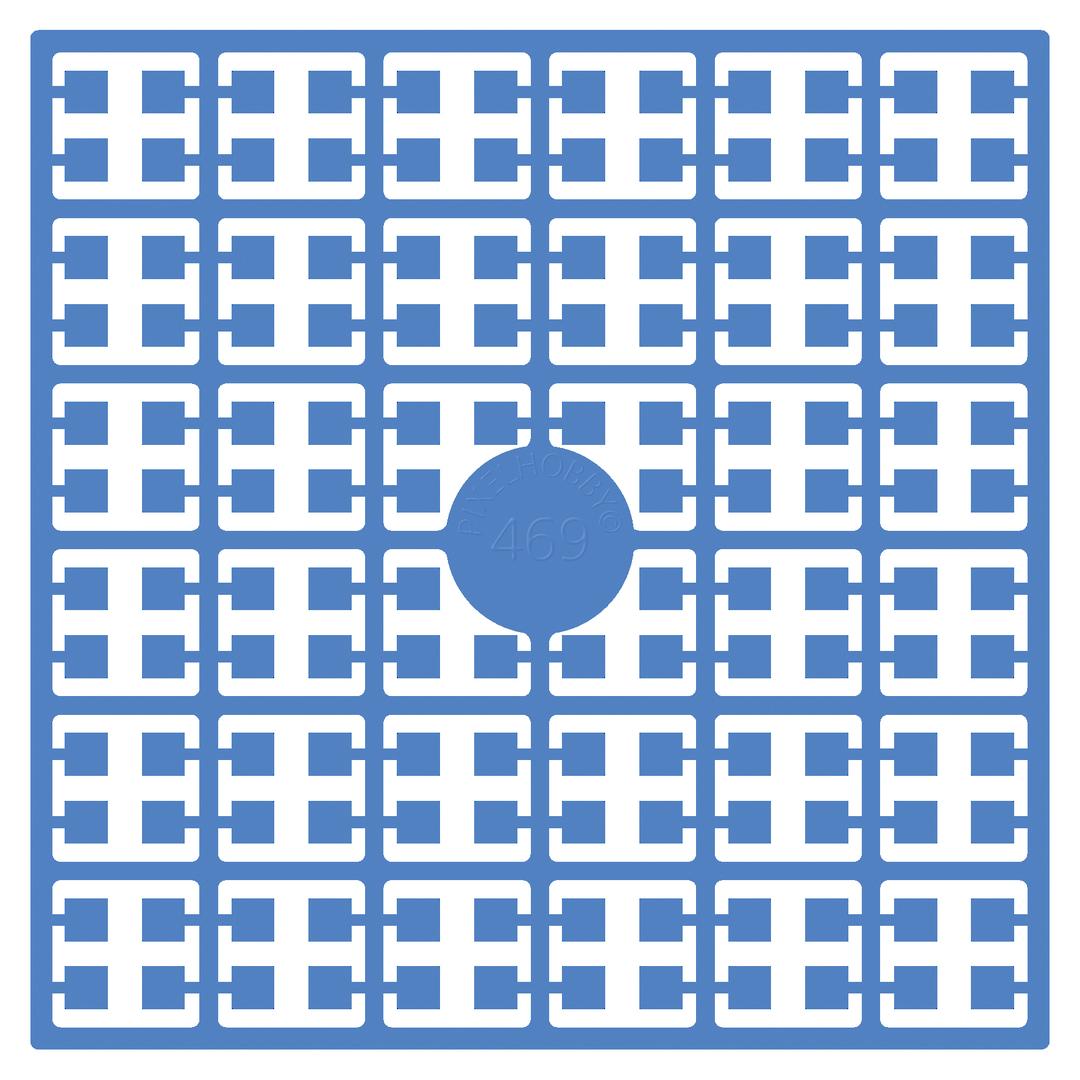 Pixel Square Colour 469 image 0