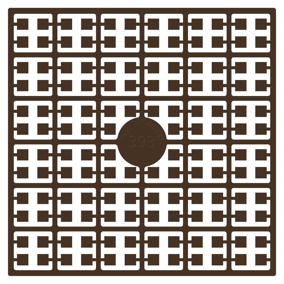 Pixel Square Colour 393 image 0