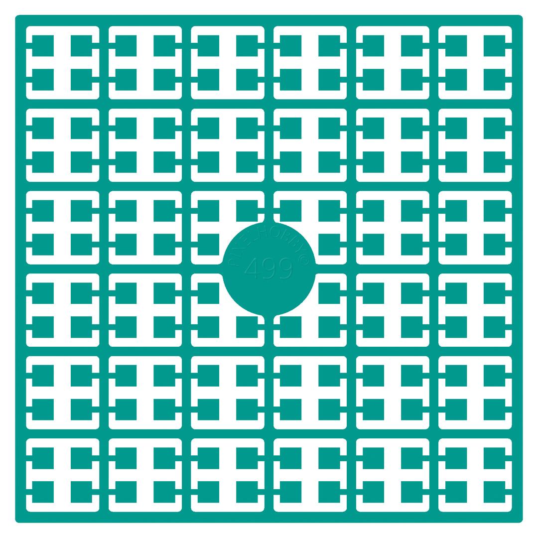 Pixel Square Colour 499 image 0