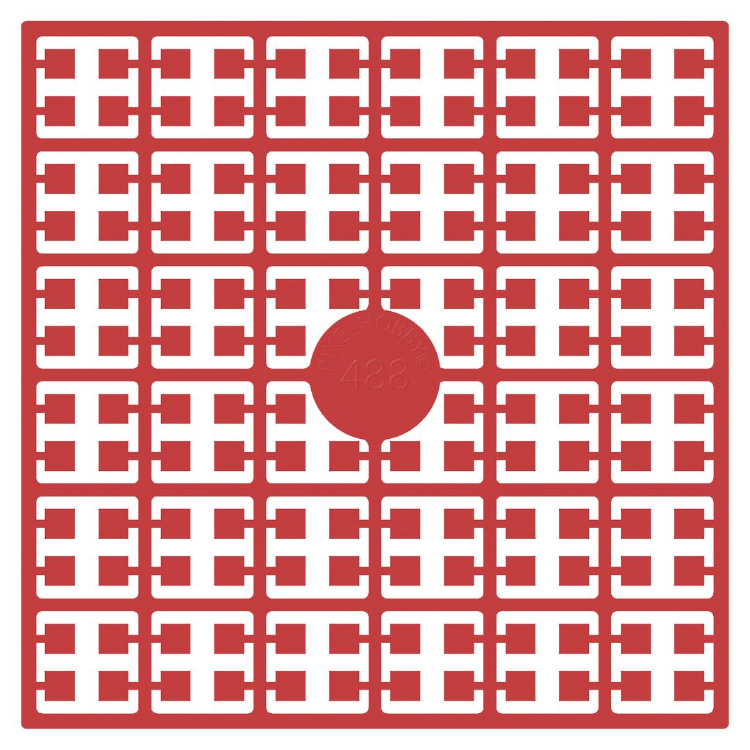 Pixel Square Colour 488 image 0