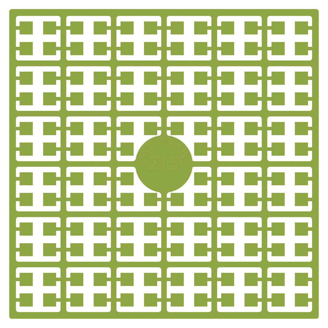 Pixel Square Colour 215 image 0