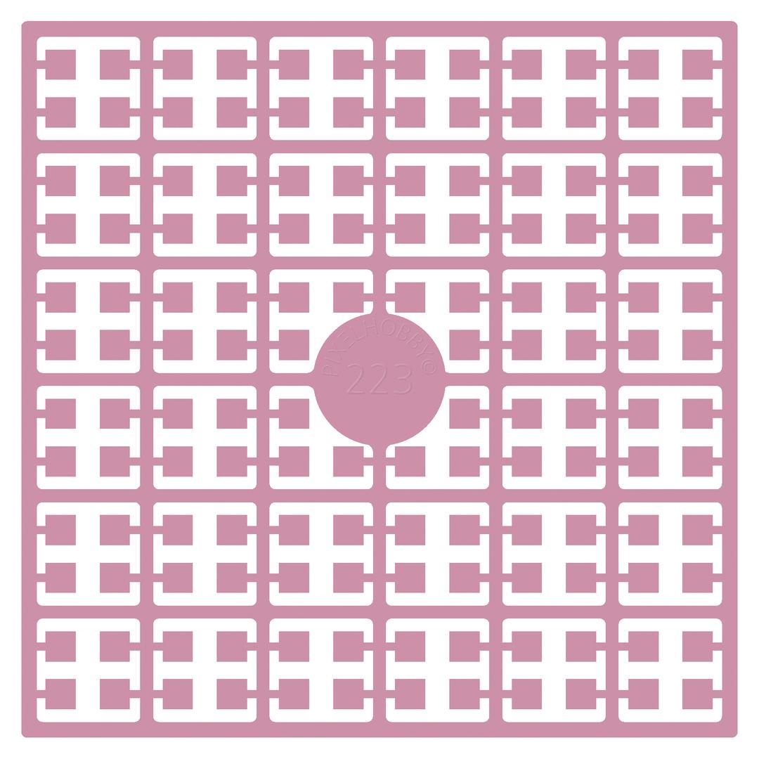 PixelHobby Square Colour 223 image 0
