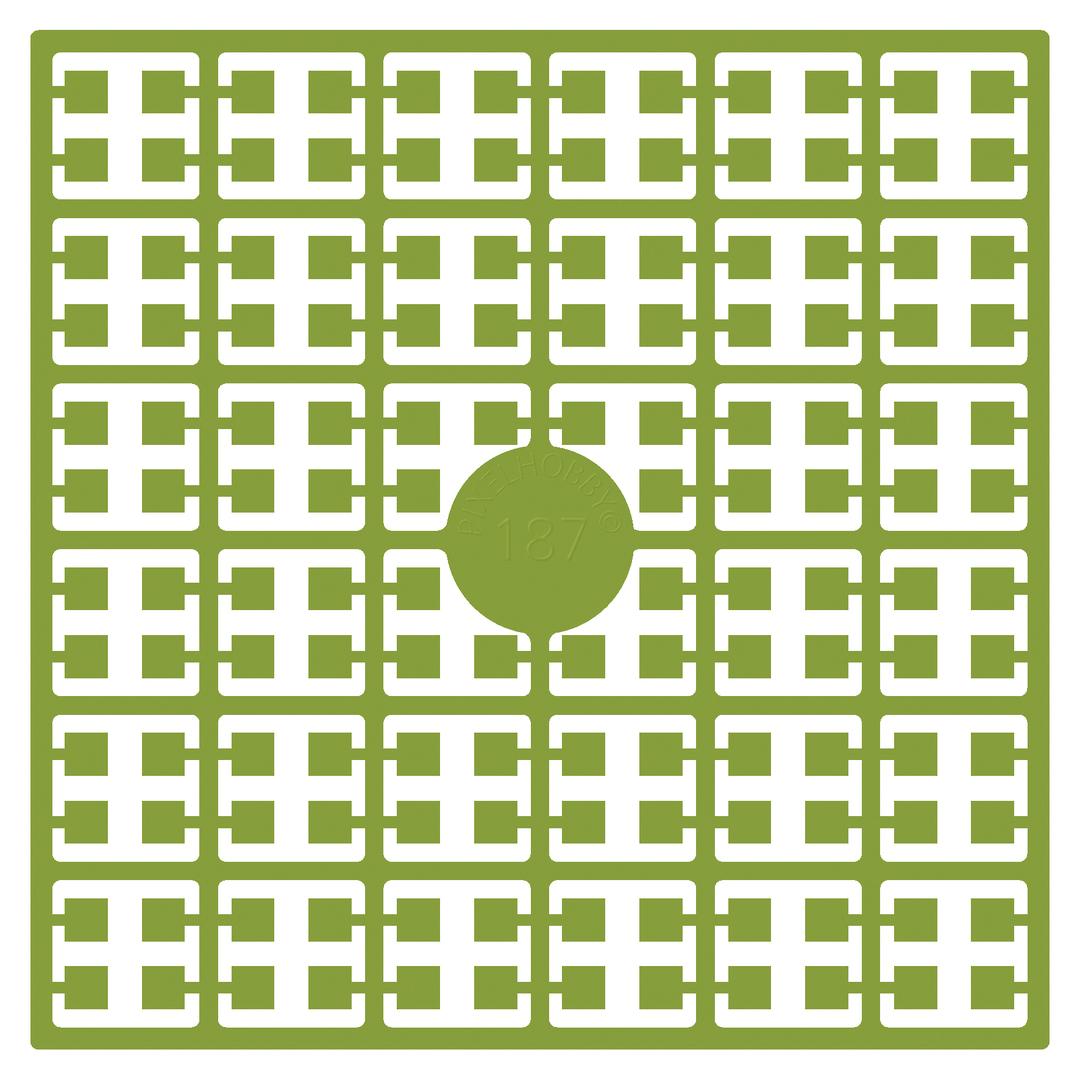 PixelHobby Square Colour 187 image 0