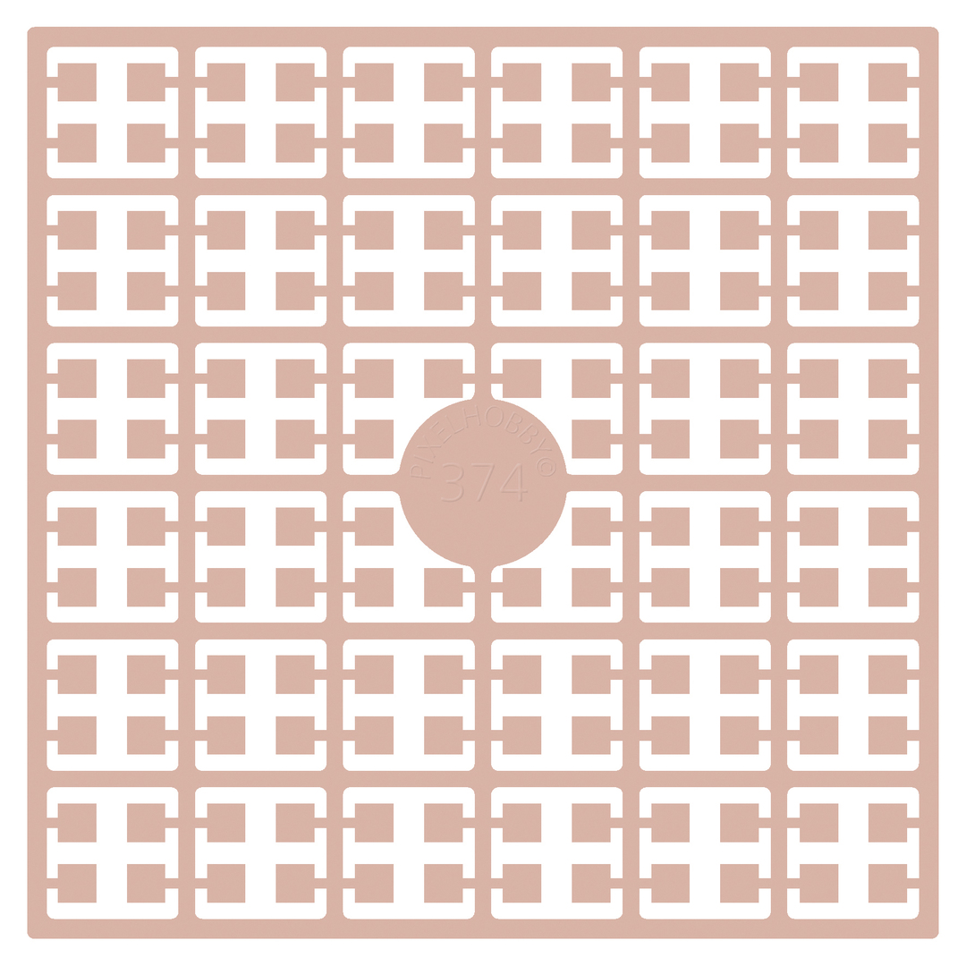 Pixel Square Colour 374 image 0