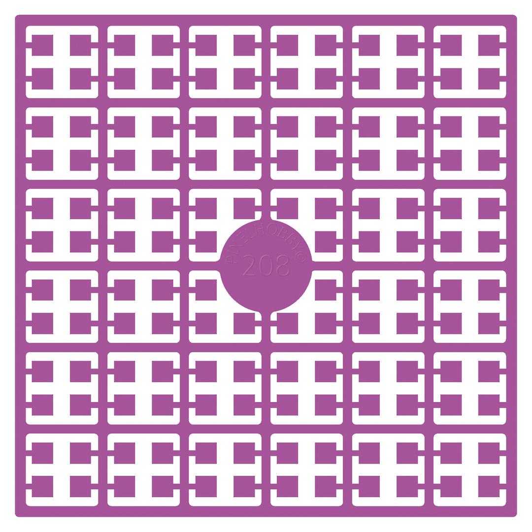 Pixel Square Colour 208 image 0