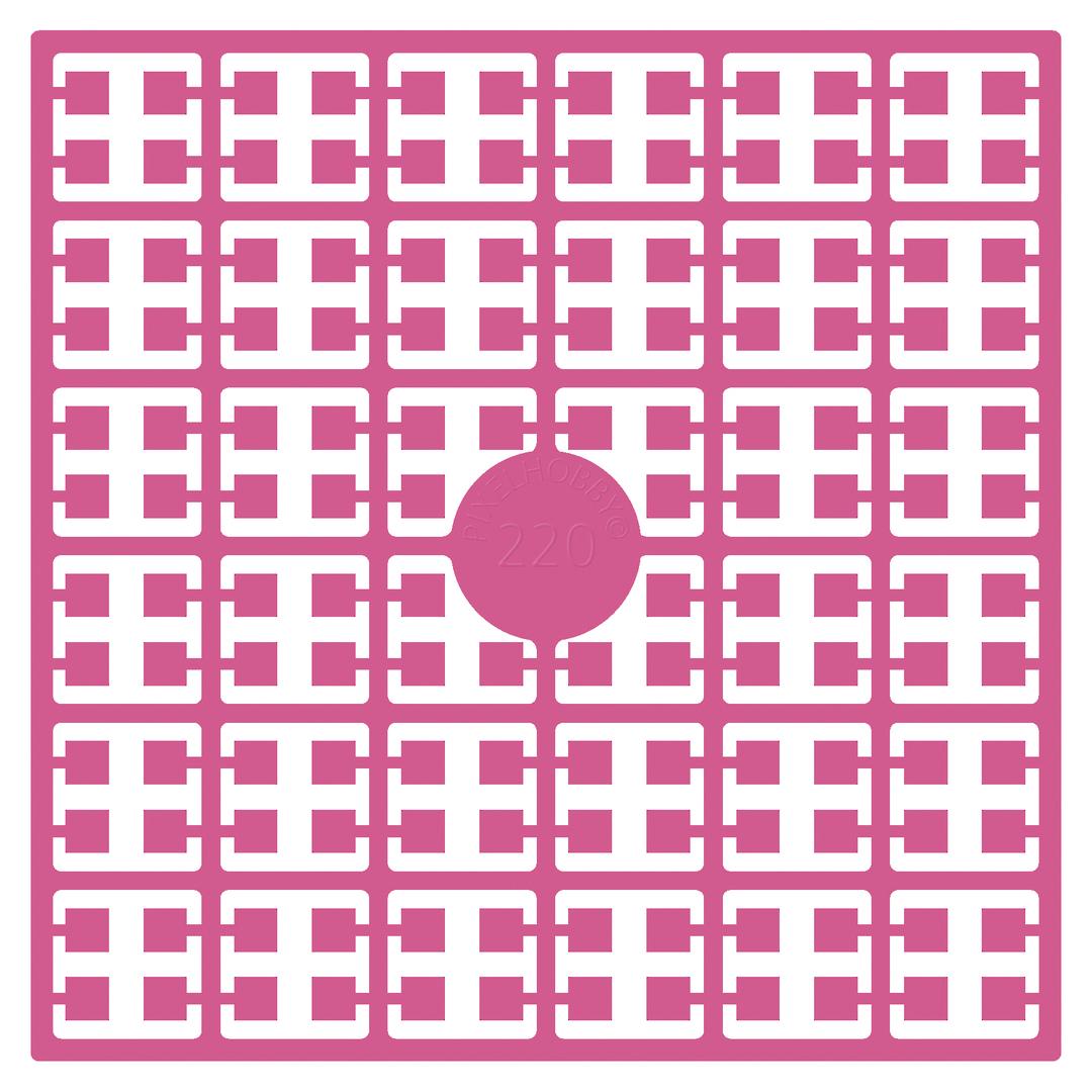 Pixel Square Colour 220 image 0